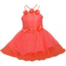 Deals, Discounts & Offers on Baby & Kids - ChipChop Girl's Empire Waist Dress