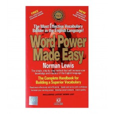Deals, Discounts & Offers on Books & Media - Word Power Made Easy Paperback