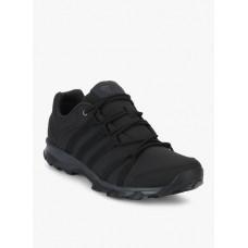 Deals, Discounts & Offers on Foot Wear - Adidas Trail Rocker Black Outdoor Shoes