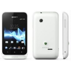 Deals, Discounts & Offers on Mobiles - New Sony Xperia Tipo Mobile Phone