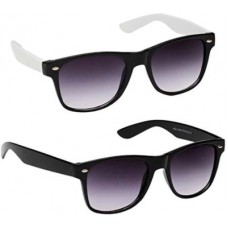 Deals, Discounts & Offers on Health & Personal Care - Abster Combo Wayfarer Sunglasses