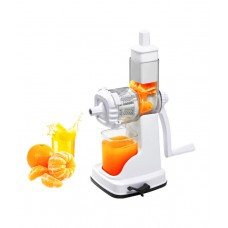 Deals, Discounts & Offers on Home Appliances - Flat 55% off on Amiraj Fruit & Vegetable Juicer