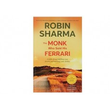Deals, Discounts & Offers on Books & Media - The Monk Who Sold His Ferrari Paperback