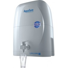 Deals, Discounts & Offers on Home Appliances - Eureka Forbes Aquasure Nano RO 4 L RO Water Purifier