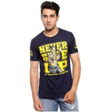 Deals, Discounts & Offers on Men Clothing - WWE Printed Men's Round Neck T-Shirt