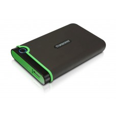 Deals, Discounts & Offers on Computers & Peripherals - Transcend 1 TB External Hard disk