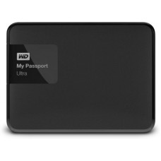 Deals, Discounts & Offers on Computers & Peripherals - Western Digital My Passport Ultra 1 TB Wired External Hard Drive