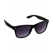 Deals, Discounts & Offers on Accessories - Irayz Purple Wayfarer Unisex Sunglasses