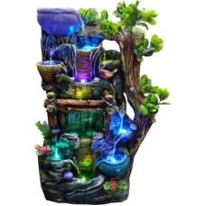 Deals, Discounts & Offers on Home Decor & Festive Needs - handicrafts Indoor, Outdoor Water Fountain