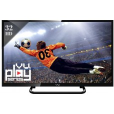 Deals, Discounts & Offers on Televisions - Vu 80cm (32) HD Ready Smart LED TV