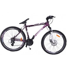 Deals, Discounts & Offers on Sports - Hero UT HT4 26inch 21 Speed 200031 Road Cycle