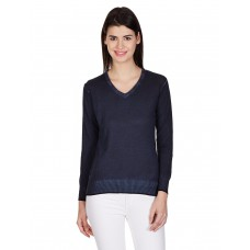 Deals, Discounts & Offers on Women Clothing - Flat 70% off on Pepe Women's Cotton Pullover