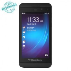 Deals, Discounts & Offers on Mobiles - Blackberry Z10 16 GB Black 4G