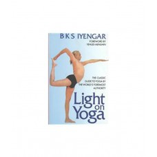Deals, Discounts & Offers on Books & Media - Flat 37% off on Light on Yoga Paperback