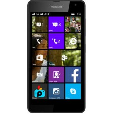Deals, Discounts & Offers on Mobiles - Microsoft Lumia 535 Dual Sim