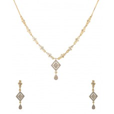 Deals, Discounts & Offers on Earings and Necklace - Double Dhamaka Offer- Buy 1 Get 1 Free.