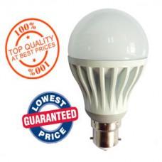Deals, Discounts & Offers on Home Decor & Festive Needs - LED Bulb 5 Watt White