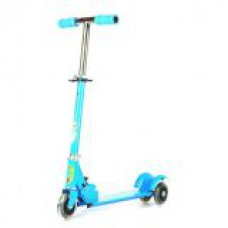 Deals, Discounts & Offers on Accessories - Foldable 3 Wheels Kids Scooter