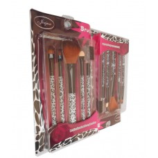 Deals, Discounts & Offers on Health & Personal Care - Dfxz Imported Makeup Brush Pack