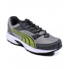Deals, Discounts & Offers on Foot Wear - Puma Pluto DP Gray Running Shoes