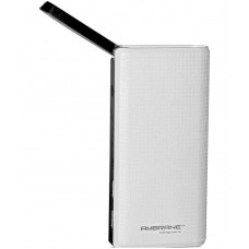 Deals, Discounts & Offers on Mobile Accessories - Ambrane P-1311 15600mAh Power Bank