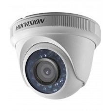 Deals, Discounts & Offers on Cameras - HIKVISION TURBO HD IR DOME - DS-2CE56C0T-IR