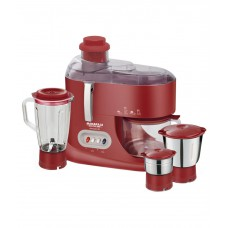 Deals, Discounts & Offers on Home Appliances - Maharaja Whiteline Ultimate DLX Juicer Mixer Grinder