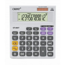 Deals, Discounts & Offers on Accessories - Orpat OT-400T Check & Correct Calculator