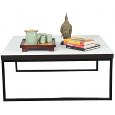 Deals, Discounts & Offers on Furniture - Forzaa Monza Coffee Table Square