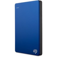 Deals, Discounts & Offers on Computers & Peripherals - Seagate Backup Plus Slim 1 TB Wired External Hard Drive with 200 GB Cloud Storage