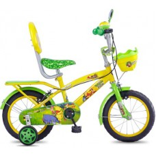 Deals, Discounts & Offers on Auto & Sports - Hero Disney 14T Winnie SWTP14YLGN01 Road Cycle