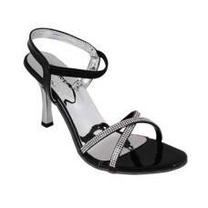 Deals, Discounts & Offers on Foot Wear - Flat 70% off on Bellafoz Black Heels