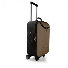 Deals, Discounts & Offers on Accessories - Hard sell Trolley Bag @ Rs.699