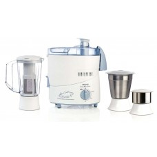 Deals, Discounts & Offers on Home Appliances - Philips HL1632 500 W Juicer Mixer Grinder With Fruit Filter