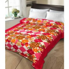 Deals, Discounts & Offers on Home Decor & Festive Needs - K Decor Single Bed AC Blanket