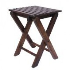 Deals, Discounts & Offers on Furniture - Folding Stool-Cum-Table offer