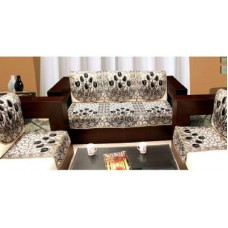 Deals, Discounts & Offers on Furniture - Zesture Jacquard Sofa Cover offer