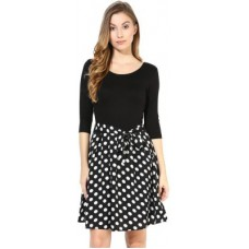 Deals, Discounts & Offers on Women Clothing - The Vanca Women's A-line Dress offer