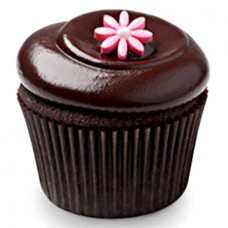 Deals, Discounts & Offers on Home Decor & Festive Needs - Chocolate Squared Cupcakes offer