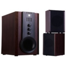Deals, Discounts & Offers on Electronics - iBall Tarang 2.1 Wired Multimedia Speaker offer