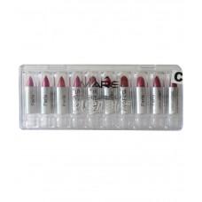 Deals, Discounts & Offers on Health & Personal Care - Mars Mini Lipstick Drop Lip Color C Set Of 10