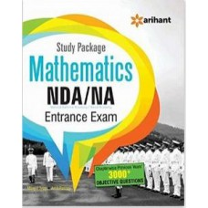 Deals, Discounts & Offers on Books & Media - Study Package MATHEMATICS NDA & NA