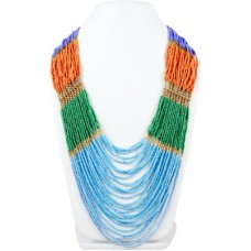 Deals, Discounts & Offers on Women - Vinnis Style Diva Metal, Acrylic, Alloy Necklace