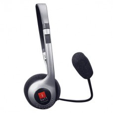Deals, Discounts & Offers on Computers & Peripherals - IBall i342MV Headset with Mic