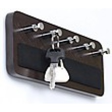 Deals, Discounts & Offers on Accessories - Regis Keyhold - Wall Mounted Key Holder