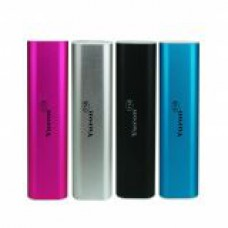 Deals, Discounts & Offers on Mobile Accessories - Yuron Sparklink 6000 mAh Power Bank Assorted Colors