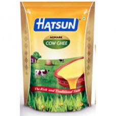 Askmegrocery Offers and Deals Online - Hatsun Cow Ghee 500 ml offer