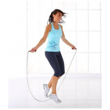 Deals, Discounts & Offers on Accessories - Domyos Basic Skipping Rope By Decathlon