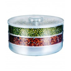 Deals, Discounts & Offers on Kitchen Containers - Beezy Plastic Sprout Maker