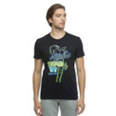 Deals, Discounts & Offers on Men Clothing - MEN'S ADIDAS NEO GRAPHICS SWAG PALMTREE GRAPHIC TEE